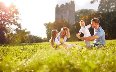 Photo for Holiday on the 5* Castlemartyr Resort Estate with free use of pool