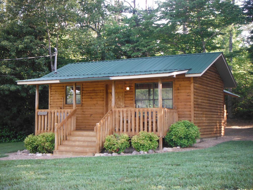 pet tennessee log tn cabins rentals alabama cabin lookout mountain near friendly chattanooga