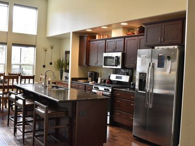 Photo for Sparkling New and Family Friendly  Flathead Lake Townhouse