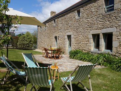 Photo for Vacation home Kreisker in Carnac - 8 persons, 4 bedrooms