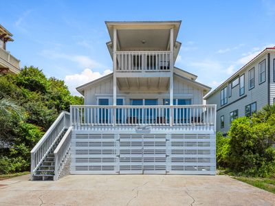 Photo for Tranquil Harbor - Heated Private Pool - Seacrest Beach
