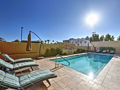 Photo for Modern Phoenix Condo w/Pool Access-10 Min to DT!