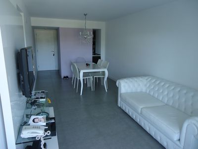 Photo for YOO PUNTA DEL ESTE - LUXURY APARTMENT with OUTDOOR POOL, BEACH SERVICE. AND SPA.