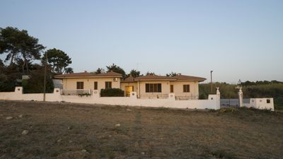 Photo for Elegant villa 100 meters from the sea