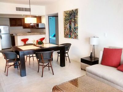 Photo for 2 Bedroom Condo at Luna Maya