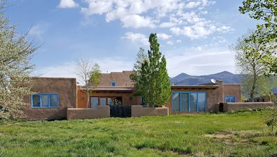 Photo for Bright Star Casa in Arroyo Seco half way between Taos Plaza and Taos Ski Valley