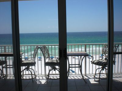 Photo for AUG 23-AUG 30 AVAILABLE! BEAUTIFUL STUNNING OCEANFRONT VIEWS - IP UNIT 500