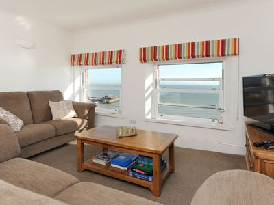 Photo for Viking View - sleeps 4 guests  in 2 bedrooms