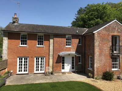 Photo for Beautifully Refurbished 4 Bedroom Country Home