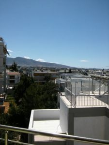 Photo for 1BR Apartment Vacation Rental in Alimos