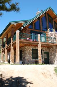 Photo for 2BR Cabin Vacation Rental in Pinedale, Wyoming