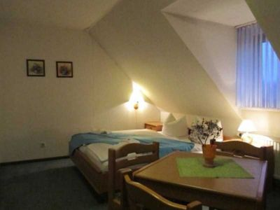 Photo for No. 11 Double Room - Hotel Blücher Tet