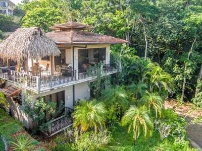 Photo for Oceanview home w/ private pool & balconies - welcome to paradise!