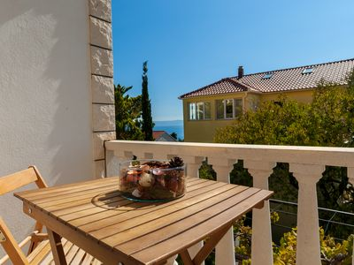 Photo for Livia 7★Luxurious apartment for 4★free pick up★shared BBQ