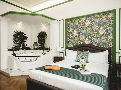 Photo for St. Peter's Green Luxury apartment Rome