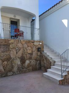 Photo for Holiday apartment San Lorenzo for 1 - 2 persons - Holiday apartment in a villa