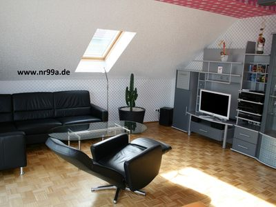Photo for Close to the center, modern, comfortable apartment