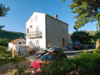 Photo for Cosy 2-floor studio in quiet area, 300 m from the beach, parking and WI-FI