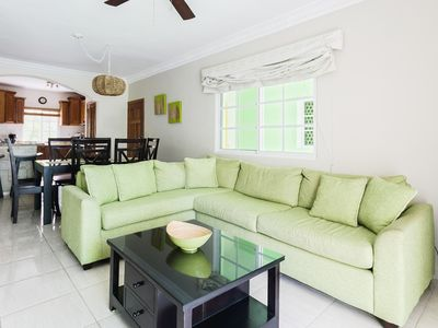 Photo for Palm Suites A3 - Walk to the Beach, Inquire About Discount Promo Code