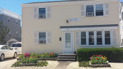Photo for Great Family Location Just 2 Houses From The Beach ~ Quiet ~ Affordable