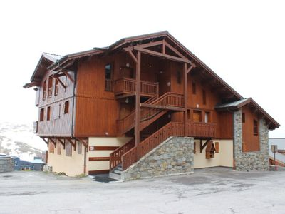 Photo for Apartment Arulst 200m to Slopes