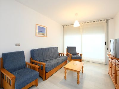 Photo for Apartment Elegance in Benidorm - 4 persons, 1 bedrooms