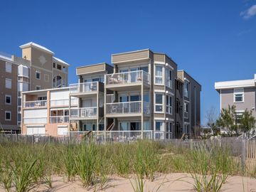 Silver Sands, Ocean City, MD, USA