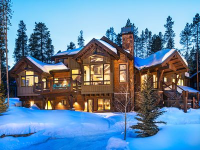 Photo for Enjoy this New Professionally Designed Luxury Home with Amazing Views/Amenities
