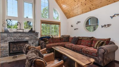 Photo for Great Summer Home in Tahoe Donner!