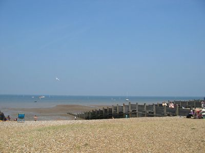 Photo for Whitstable Cottage - nr beach, harbour, cafes. Some June availability.