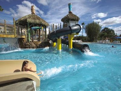 Photo for Family-Friendly Condo Minutes from Theme Parks w/ Resort Waterpark & Mini Golf