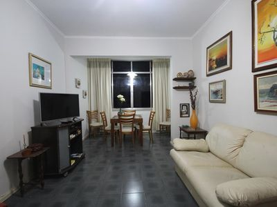 Photo for Apartment in Rio de Janeiro with Lift, Air conditioning (742696)