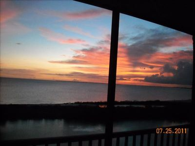 Photo for Ft. Myers Beach 10th Fl. Condo with Spectacular Views of Gulf