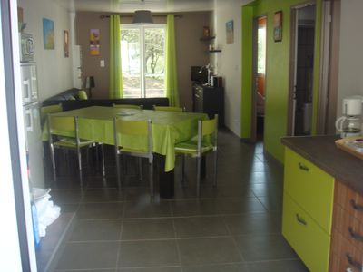 Photo for holiday rental in ile d'oleron
