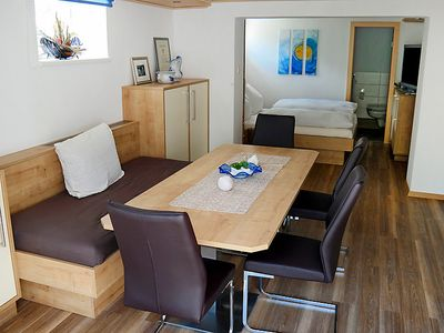 Photo for Apartment Rupertus in Zell am See - 3 persons, 1 bedrooms