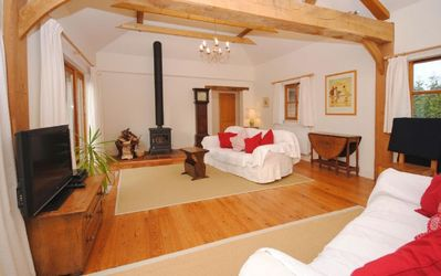 Photo for The Cottage at Hale Hill Farm -  a cottage that sleeps 5 guests  in 2 bedrooms