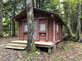 Photo for 1BR Cabin Vacation Rental in Pelkie, Michigan