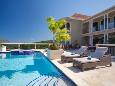 Photo for 6BR Villa Vacation Rental in Discovery Bay, St. Ann