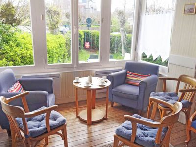 Photo for Vacation home Les Acacias  in Dinard, Brittany - Northern - 11 persons, 6 bedrooms