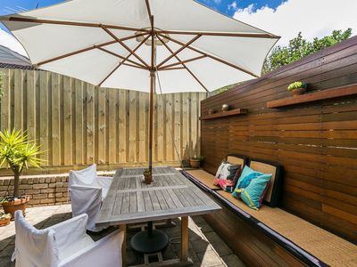Photo for Central Torquay Holiday Unit - Renovated - T1061
