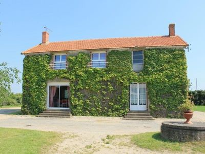 Photo for Gite Touvois, 4 bedrooms, 8 persons