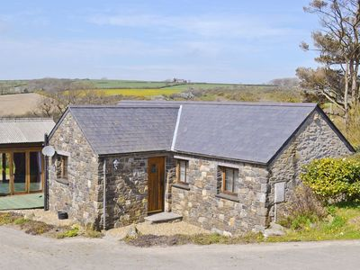 Photo for 3 bedroom property in St Davids. Pet friendly.