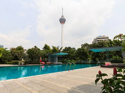 Photo for Suasana 2BR Suite by GuestReady