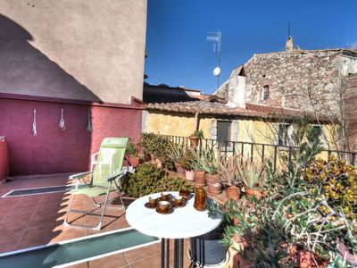 Photo for Vacation home Sant Joan  in Calonge, Costa Brava - 2 persons, 1 bedroom