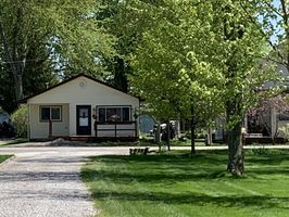 Photo for 2BR House Vacation Rental in Harsens Island, Michigan