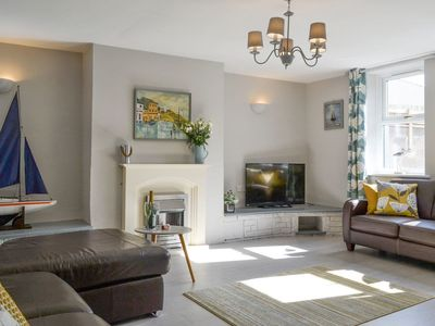 Photo for 3 bedroom accommodation in Allonby