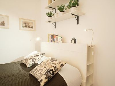 Photo for Beautiful flat in CITY CENTER. 10 min from central station 1 min from metro.
