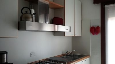 Photo for Apartment  Venezia-Mestre, Ideally located,Near to Venice,Very peaceful
