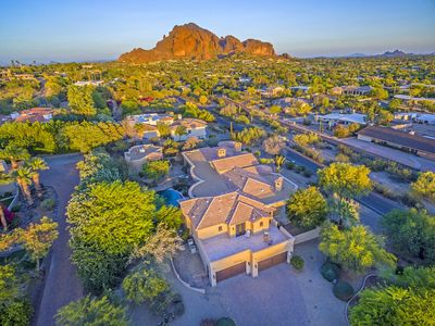 Photo for **New Listing**AZ Paradise Estate**Near Old Town/Biltmore/Golf/Shopping**