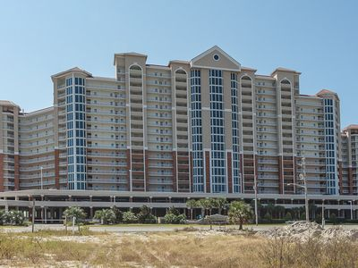 Photo for HAVE A BALL with Kaiser in Lighthouse #314: 2 BR/2 BA Condo in Gulf Shores - Sleeps 8